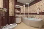 W jaki sposób urządzić łazienkę z gustem oraz praktycznie? O jakich elementach na pewno trzeba pamiętać?