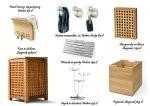 Wytrzymałe materiały zużytkowane w wytwórczości akcesoriów