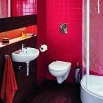 Przy projektowaniu łazienki należy poznać aktualne trendy