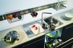 Trzeba zadbać o właściwą aranżację naszej kuchni