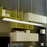 Jak nowocześnie zaprojektować układ oświetlenia w mieszkaniu czyli zalety paru niezależnych źródeł oświetlenia