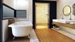 W jaki sposób w umiejętny sposób ogrzać łazienkę? Sprawdź sprawdzone tricki