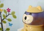 Nawilżacze powietrza do pokoju dziecinnego, czyli jak zagwarantować maluszkowi należyte warunki